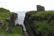 Wick - Old Castle of Wick