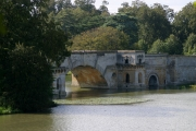 Grand Bridge at Blenheim Palace