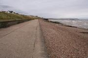 Beach near Studd Hill