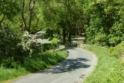 Baldwin Valley - Isle of Man