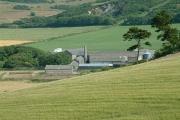 Knockaloe Farm - Isle of Man