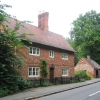 House on Coat of Arms Bridge Road