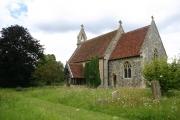 Wordwell Church