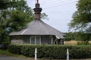 Ballamoar lodge.   Isle of Man.