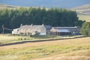 Monzie Farm