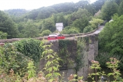 New Bridge at Gunnislake