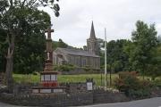 Lezayre church
