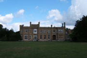 Nonsuch Mansion, Nonsuch Park, Cheam