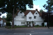 Whitehall, Cheam