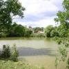 Pond at Chevington Hall Farm
