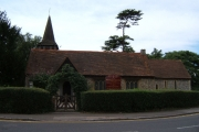 Parish Church of St Mary the Virgin, Chessington