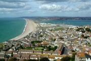 Chesil Beach & The Fleets