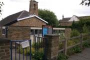St Michael & St Helens Church, Almondbury