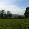 Looking towards Smalley Green