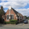 Old Chapel, Radford Road