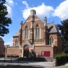 Radford Road Church, Royal Leamington Spa