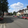 Radford Road, Royal Leamington Spa