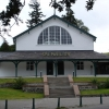 Spa Pavilion Strathpeffer