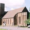 St Gabriel's Church, Brownhill, Blackburn