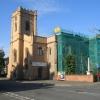 St Mary's Church, Leamington Priors