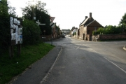 Barsby, Leicestershire