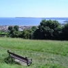 Tor Bay from Preston