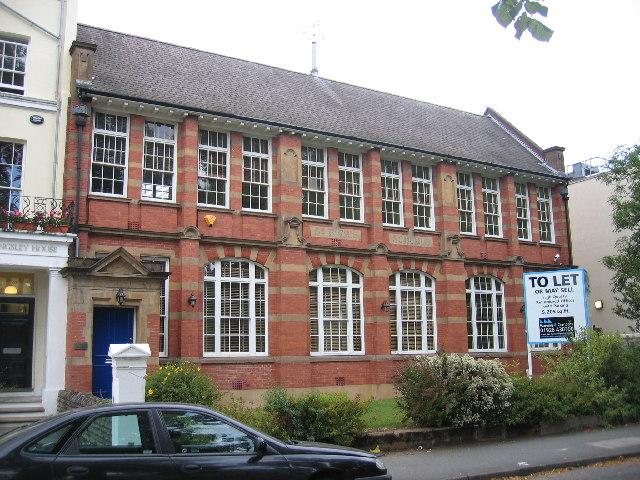 St Paul's Schools, Royal Leamington Spa