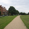 The Centenary Way, Newbold Terrace East