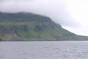 Basalt Cliffs, Struidh