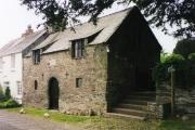 Lamerton: 14th century priest's house