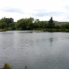 Lake, Heanor Gate