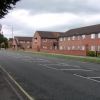 New housing, Ilkeston Road, Heanor