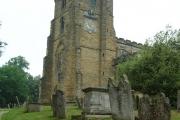 St. Dunstan's Church, Cranbrook