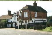 West End Tavern, Marden, Kent