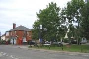 Blackmore Village, Essex