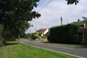 Hook End Lane, Hook End, Essex