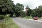 St Bartholomew's Church Sealand
