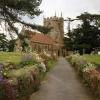 Odcombe church