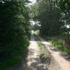 Bridleway from Cavenham to Hill Farm
