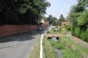 Thurgarton Village, Beck Street