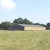 New barn at Manor Farm, Chalford