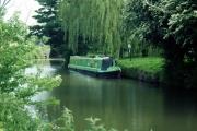 Stort Navigation, Sawbridgeworth