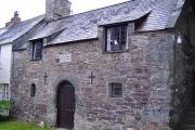 Priest's House - Lamerton