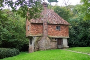 Hole Cottage, near Cowden, Kent