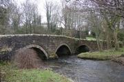 Ullock Bridge, Dean