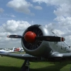 Aircraft Exhibit at North Weald Air Field