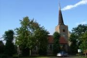 Danbury Church