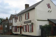Red Lion Pub in Markyate