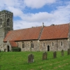 St Elgins Church, North Frodingham