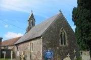 Trelleck Grange Church